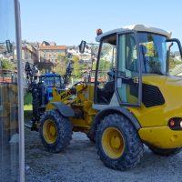 BTS Maintenance des matériels de construction et manutention