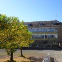 Lycée des Métiers Marcel Barbanceys Neuvic
